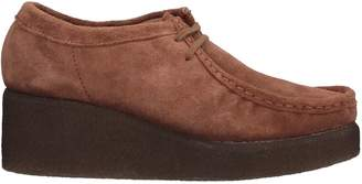 Clarks Lace-up shoes - Item 11537256FU