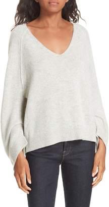 Brochu Walker Wool & Cashmere Sweater
