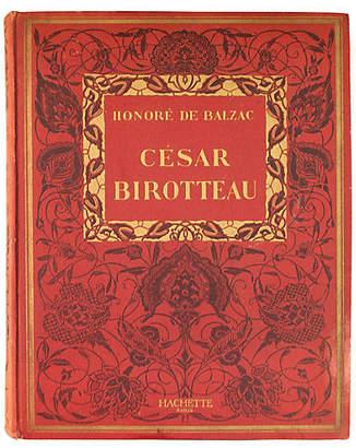 Cesar Birotteau by Honore de Balzac