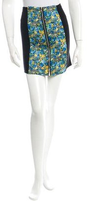 Alice by Temperley Printed Skirt $65 thestylecure.com