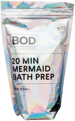 MiN New York Bod 20 Mermaid Bath Prep Salts