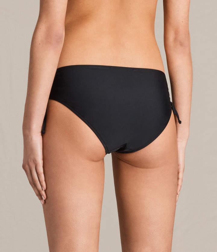 Lazo Bikini Bottom