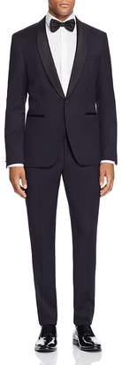 HUGO Shawl Regular Fit Tuxedo $895 thestylecure.com