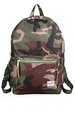Herschel Men's Camouflage Printed Backpack