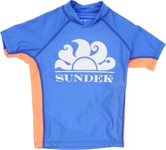 Sundek T-shirts - Item 37940295VO