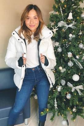 SAM. Isabel Puffer Jacket