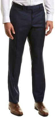 Gucci Monaco Wool Pant
