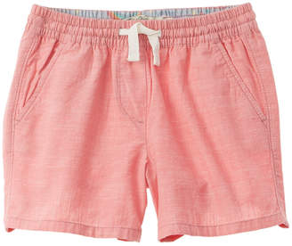Tailor Vintage Chambray Short