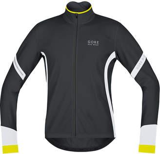 Gore Bike Wear Power 2.0 Thermo Jersey - Long-Sleeve - Men's