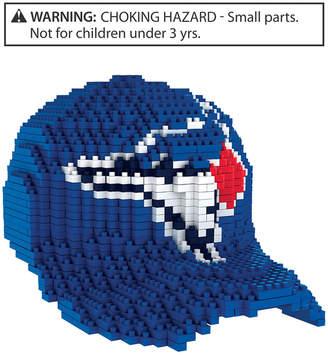 Forever Collectibles Toronto Blue Jays Brxlz 3D Baseball Cap Puzzle