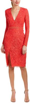 Style Stalker STYLESTALKER Stylestalker Sabine Sheath Dress