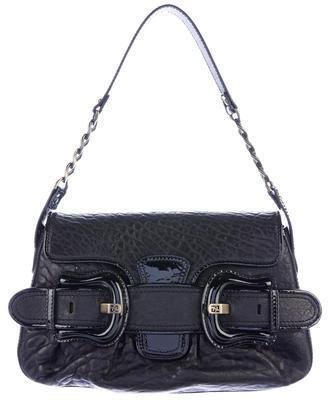 FendiFendi B. Bis Shoulder Bag