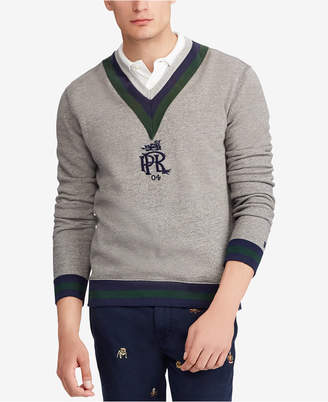 Polo Ralph Lauren Men's Fleece Sweatshirt
