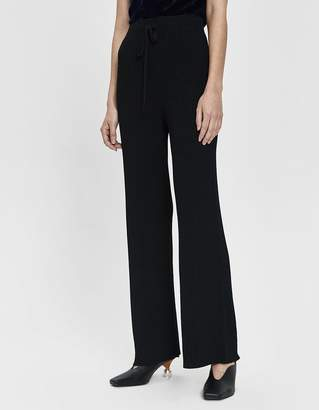 Which We Want Carol Ribbed Pant