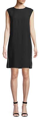 Theory Minimal Shift Dress