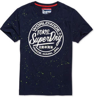 Superdry Men's Graphic Printed T-Shirt
