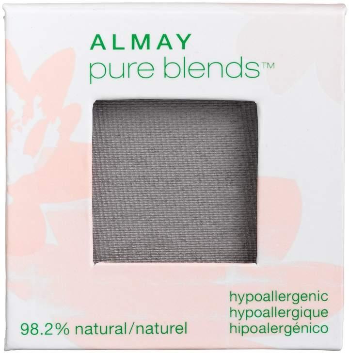 Almay Pure Blends Eye Shadow 215 Steel 2.55g (Pack Of 2)