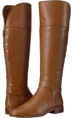 Franco Sarto Roxanna Women's Dress Zip Boots