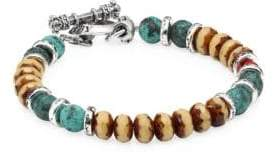 King Baby Studio American Voices Bead Bracelet
