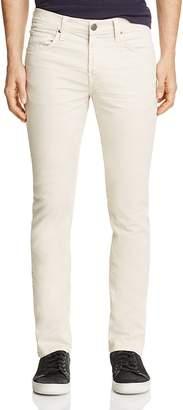 J Brand Tyler Thrashed Slim Fit Jeans