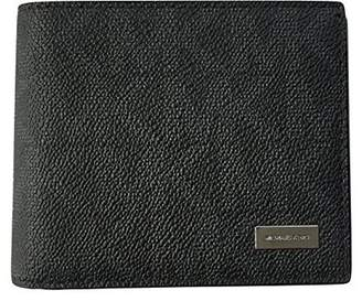 Michael Kors Jet Set Me Billfold with Passcase Wallet