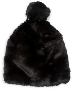 Parkhurst Faux-Fur Beanie