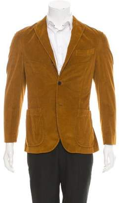 Boglioli Corduroy Sport Jacket