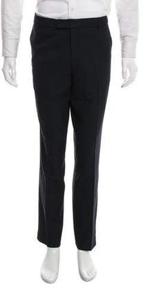 Timo Weiland Flat Front Pants