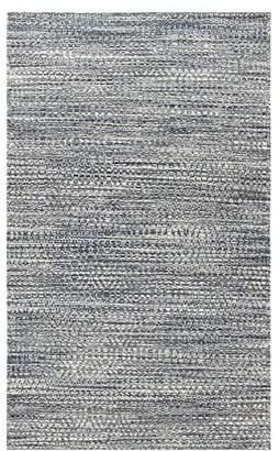 Pottery Barn Teen Woven Pebbles Rug, 8'x10', Indigo