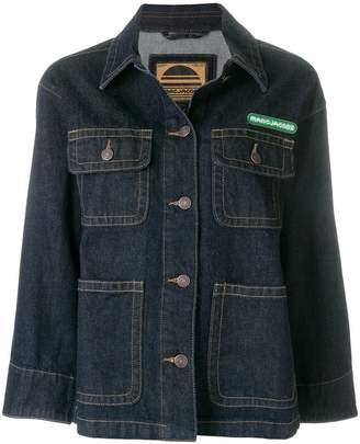 Marc Jacobs front pocket jacket