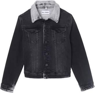 DL1961 Manning Savage Denim Jacket