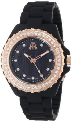 Jivago Women's JV8212 Cherie Analog Quartz Watch