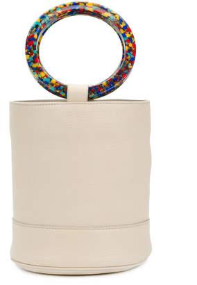 Simon Miller round handle tote bag
