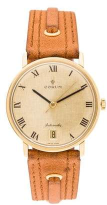 Corum Classic Watch