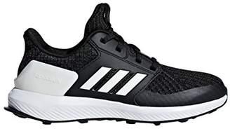 adidas Unisex-Kids RapidaRun Running Shoe