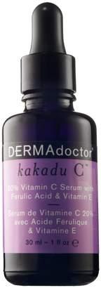 Dermadoctor Kakadu C Serum