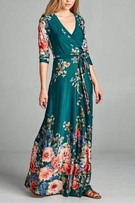 Tua Maxi Dress