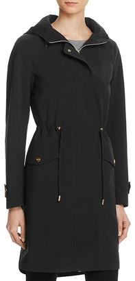 Herno Longline Raincoat - 100% Exclusive $998 thestylecure.com
