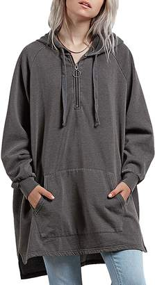 Volcom Schlebrity Tunic Hoodie