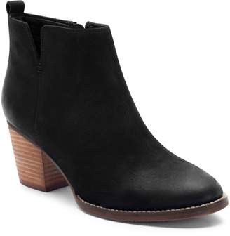 Blondo Norma Waterproof Bootie