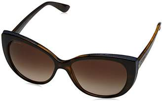 Bulgari Women's 0BV81BQ 977/13 Sunglasses