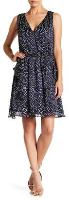 19 Cooper Polkadot Ruffled Dress