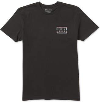 Billabong Little Boys Die-Cut Graphic T-Shirt