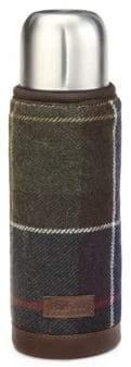 Barbour Tartan Stainless Steel Flask