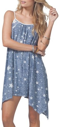 Women's Rip Curl Rising Star Swing Dress $39.50 thestylecure.com