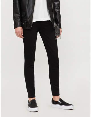 Levi's Mile High slim-fit skinny jeans