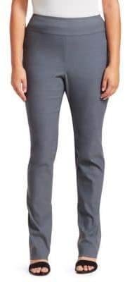 Nic+Zoe Plus Wonder Stretch Pants