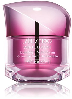 Shiseido 'White Lucent' Multibright Night Cream