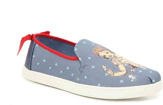Toms Disney X Snow White Avalon Slip-On - Women's