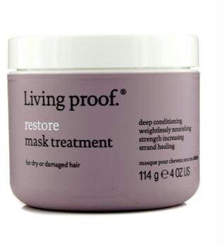 Living Proof Restore Mask Treatment (For Dry or Damaged Hair)